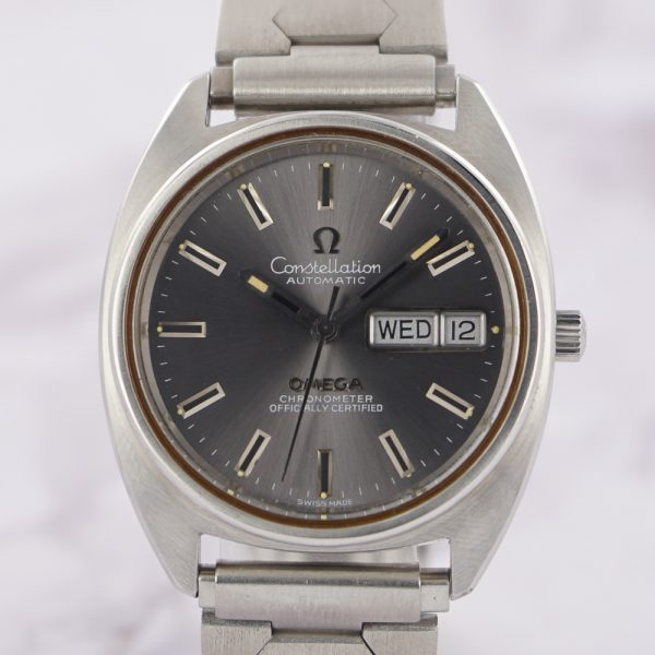 Omega Constellation Japan
