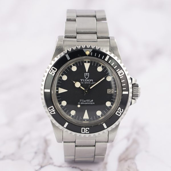 Tudor Submariner Lollipop 76100
