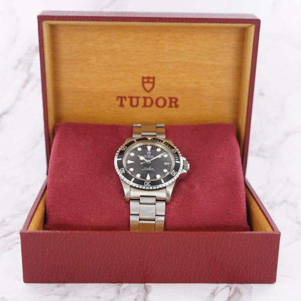 Tudor Submariner Lollipop 76100