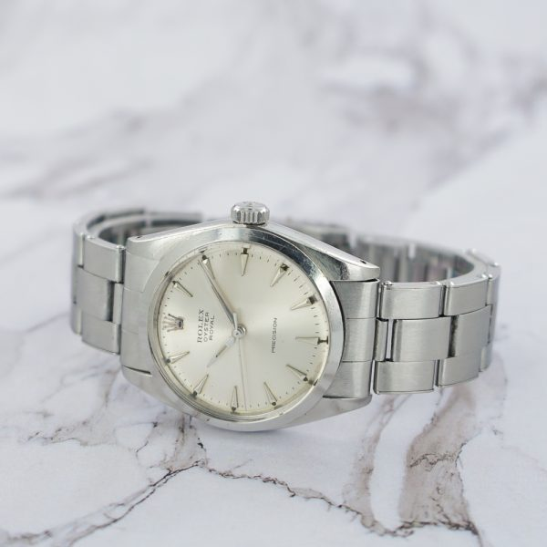 1959 Rolex Oyster Royal Precision ref. 6426 alpha hands