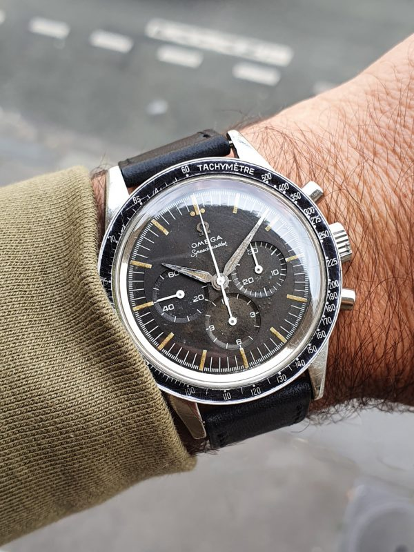 Speedmaster 2998 tropical Sabiwatches